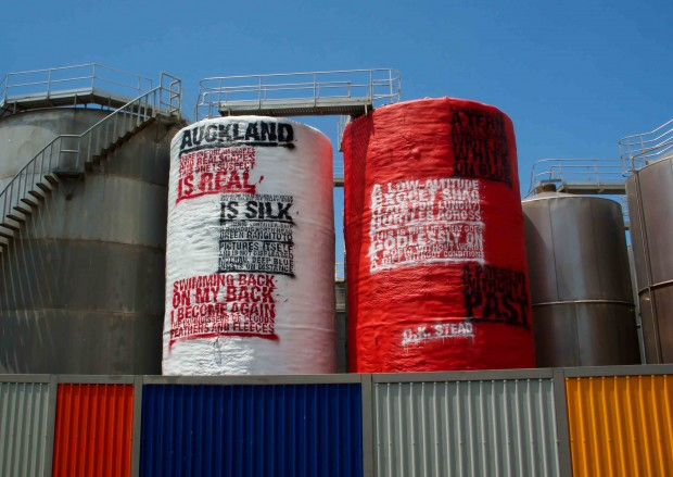 Auckland, Industrial Creativity