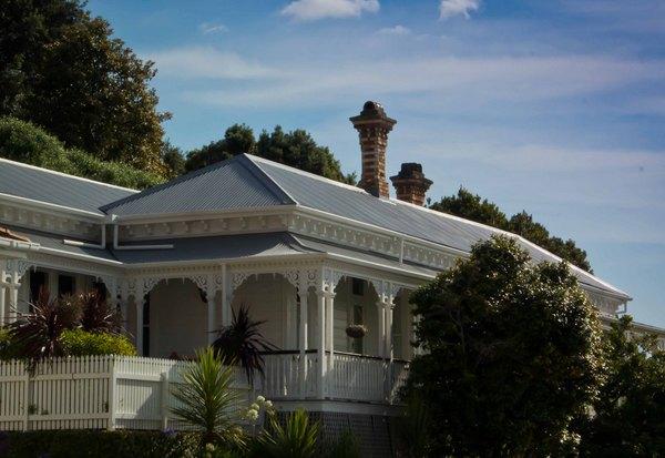 Auckland Mt Eden Road Small