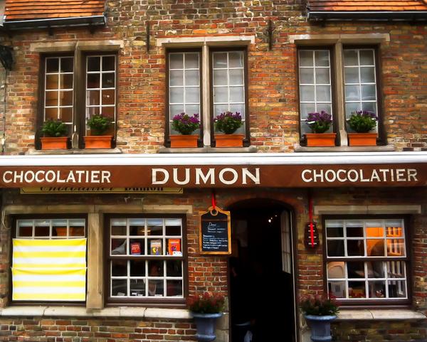 Bruges Chocolatier