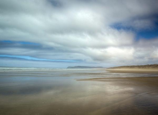 91 Miles Beach