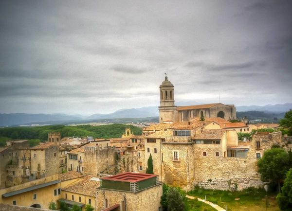 Girona Old Town