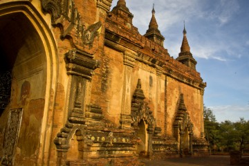 Bagan-Dhammayangyi-Temple