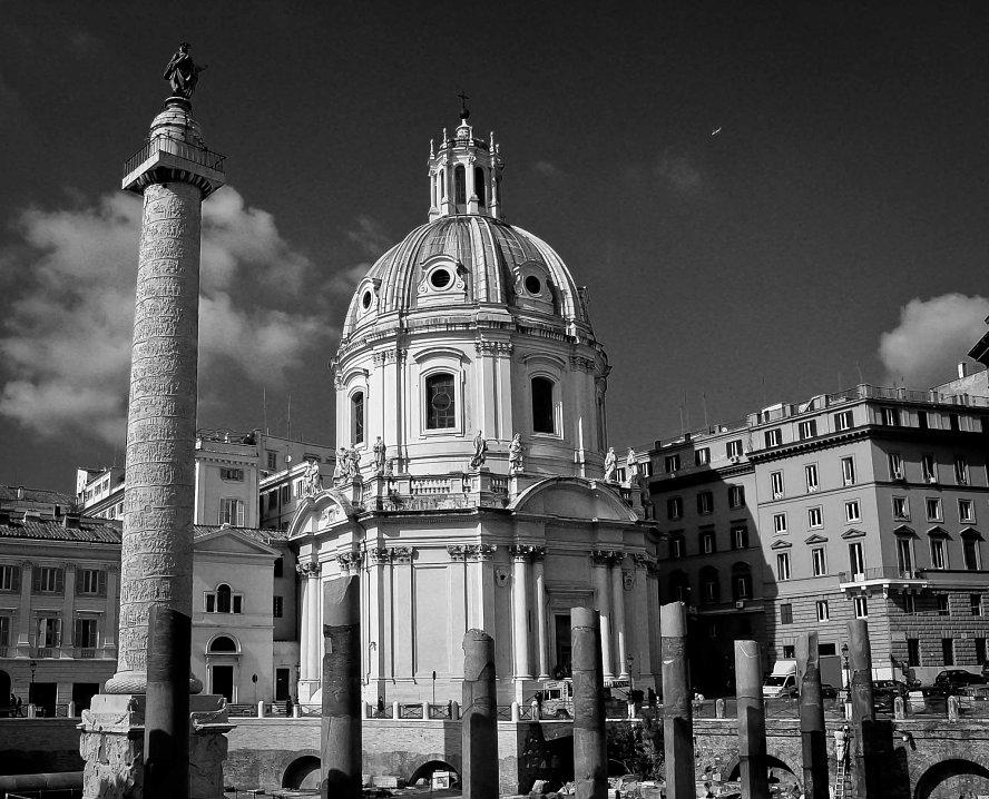 Rome-Forum-Trajan-Column