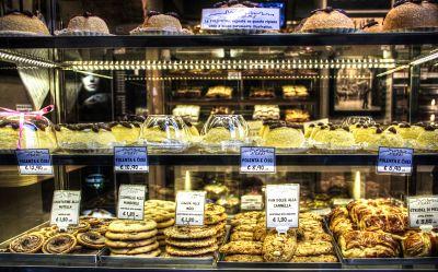 Bergamo Pastry Shop