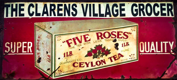 Clarens Village Grocer