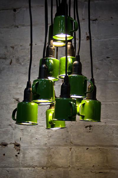 Maboneng, Creative Lamp