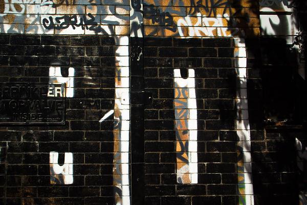 Maboneng Graffiti