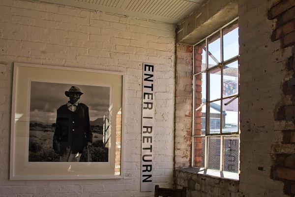 Maboneng, Photography Exhibition