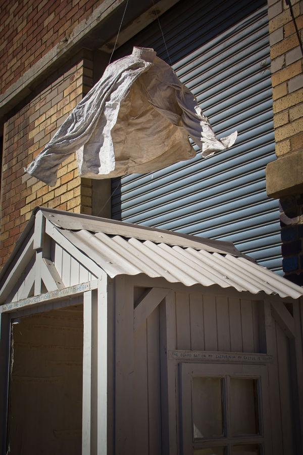 Maboneng, Street Installation