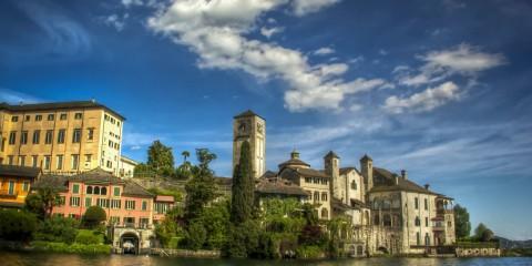 Orta-San-Giulio