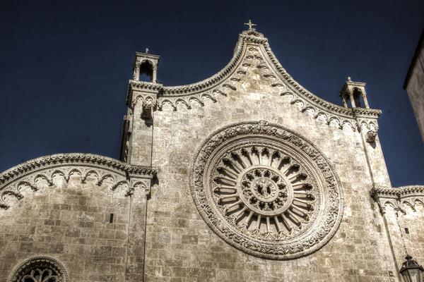 Ostuni Cathedral