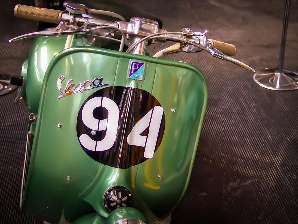 Vespa 94