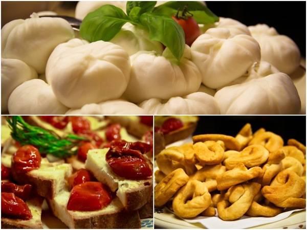 Brindisi Food