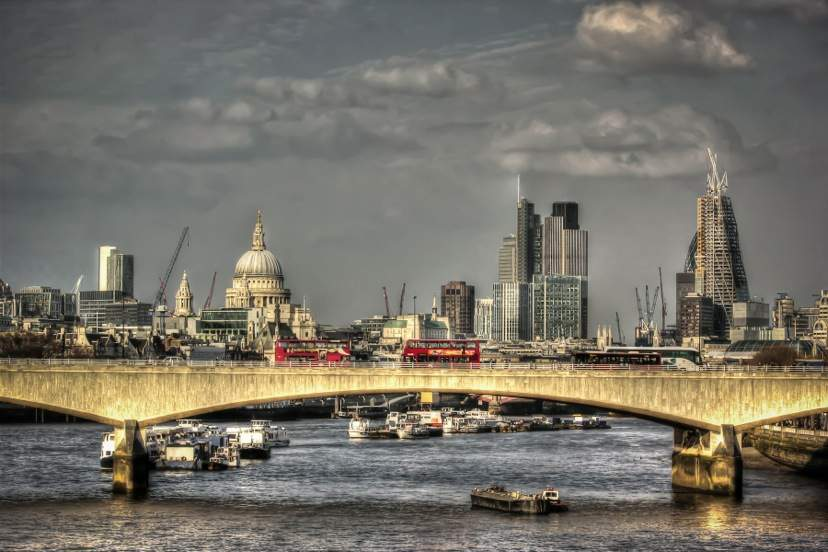 London-Panoramic-View