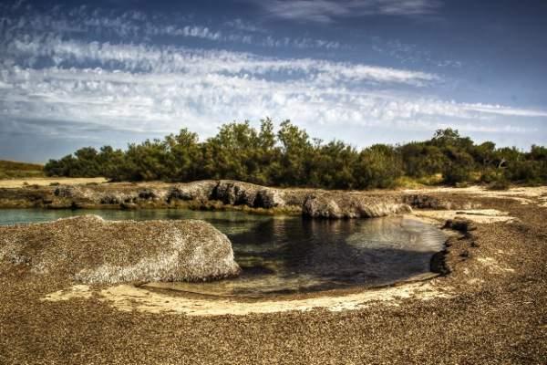 Torre Guaceto Nature Reserve