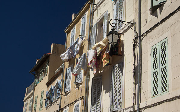 Marseille Quartier du Panier-3