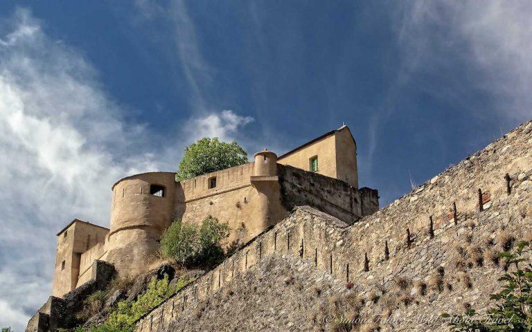 Corsica - Corte [2]