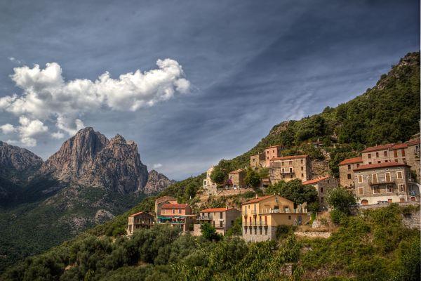Corsica Ota