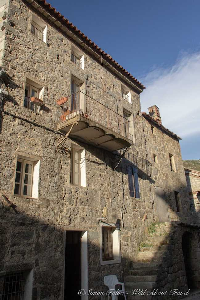 Corsica - Sartène [2]