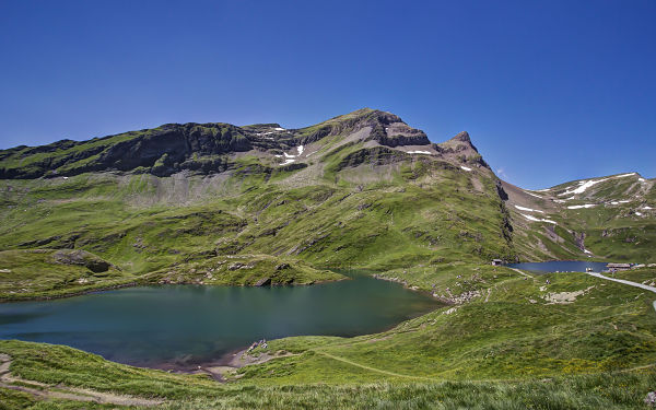Grindelwald, Blissful Bachalpsee
