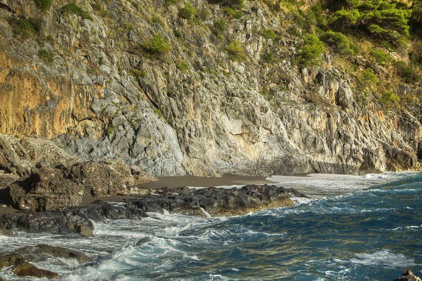 Maratea Sea