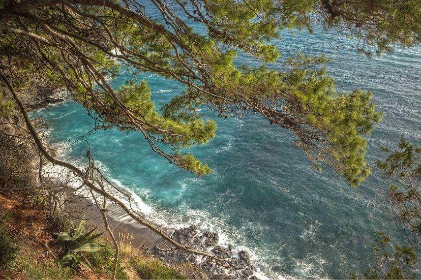 Maratea Turquoise Water