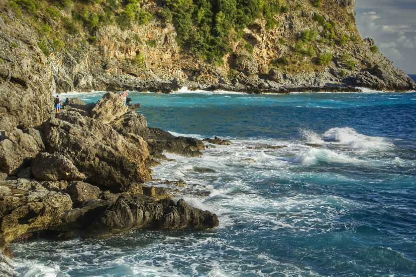 Maratea Wild Coast