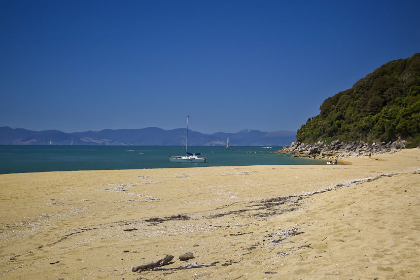 New Zealand, Abel Tasman NP-8_opt