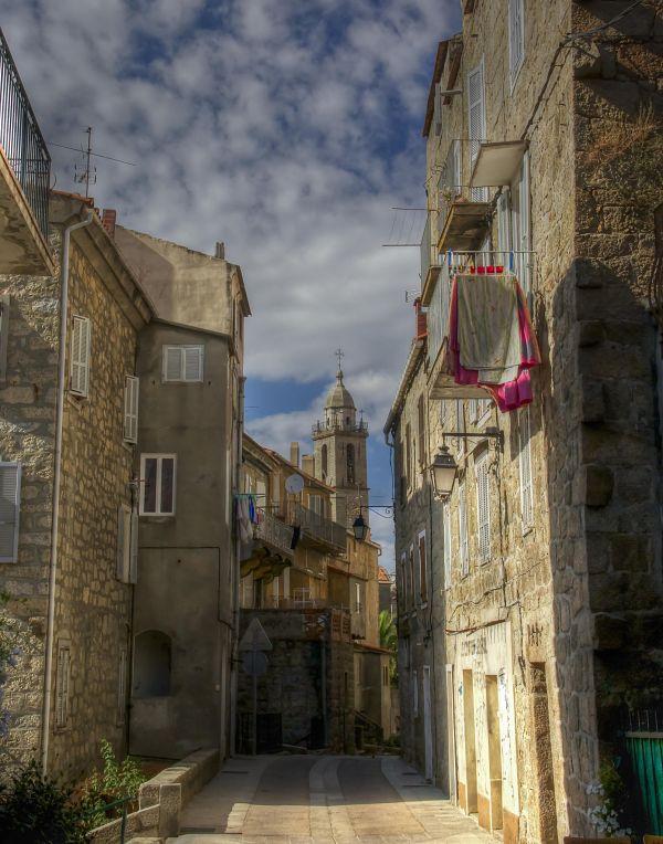 Corsica Sartène