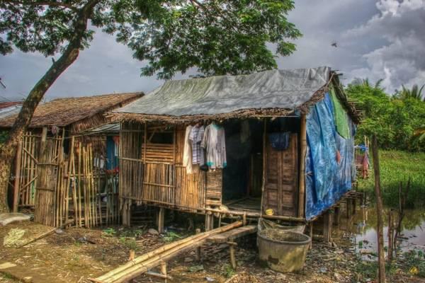 Burma Village