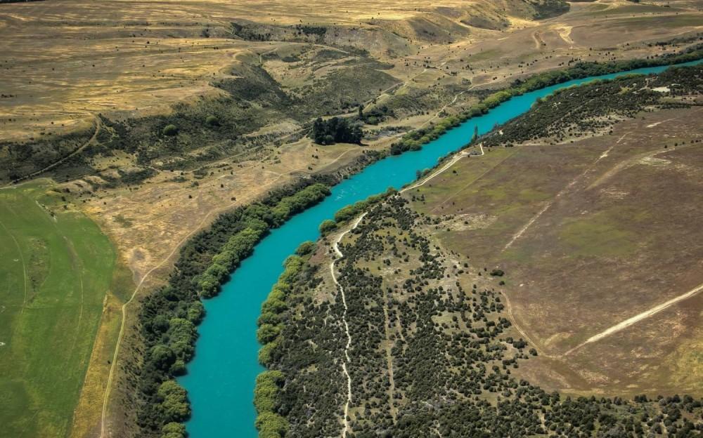 Helicopter Flight, Lake Wanaka_-16