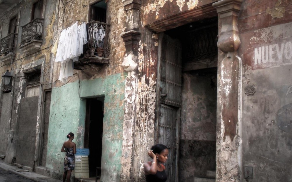 Cuba, The Streets of Havana