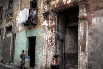 Cuba, The Streets of Havana