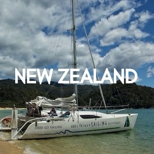 Wild About Travel - New Zealand