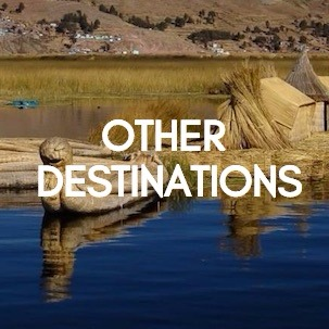 Wild About Travel - OTHER DESTINATIONS