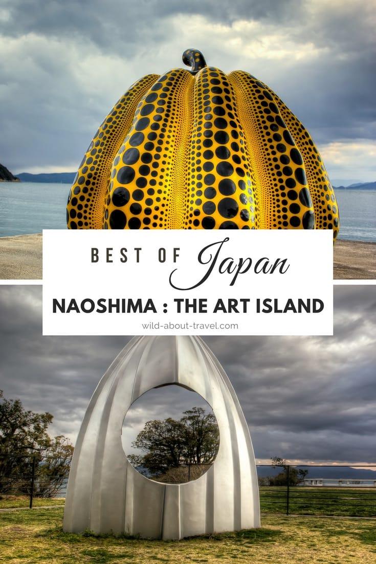Best of Japan - Naoshima The Art Island