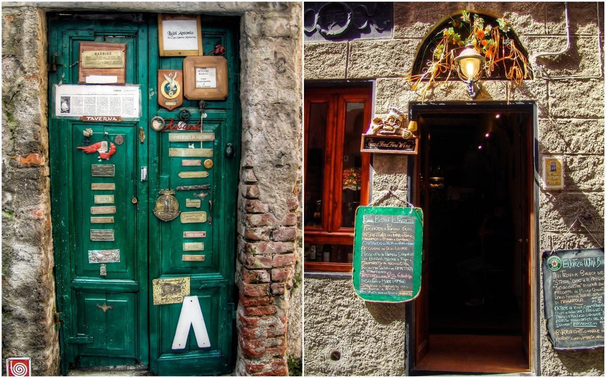 Old Portovenere