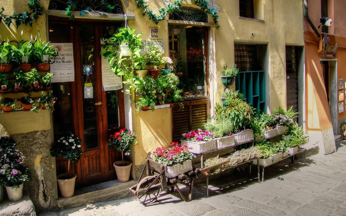 Portovenere Street View