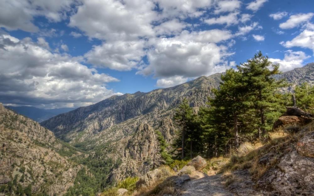 Corsica Restonica Valley-10