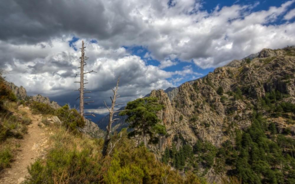 Corsica Hikes