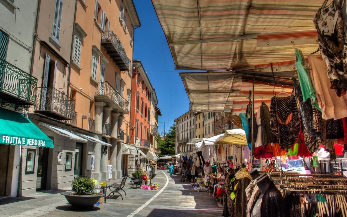Market Porretta Terme