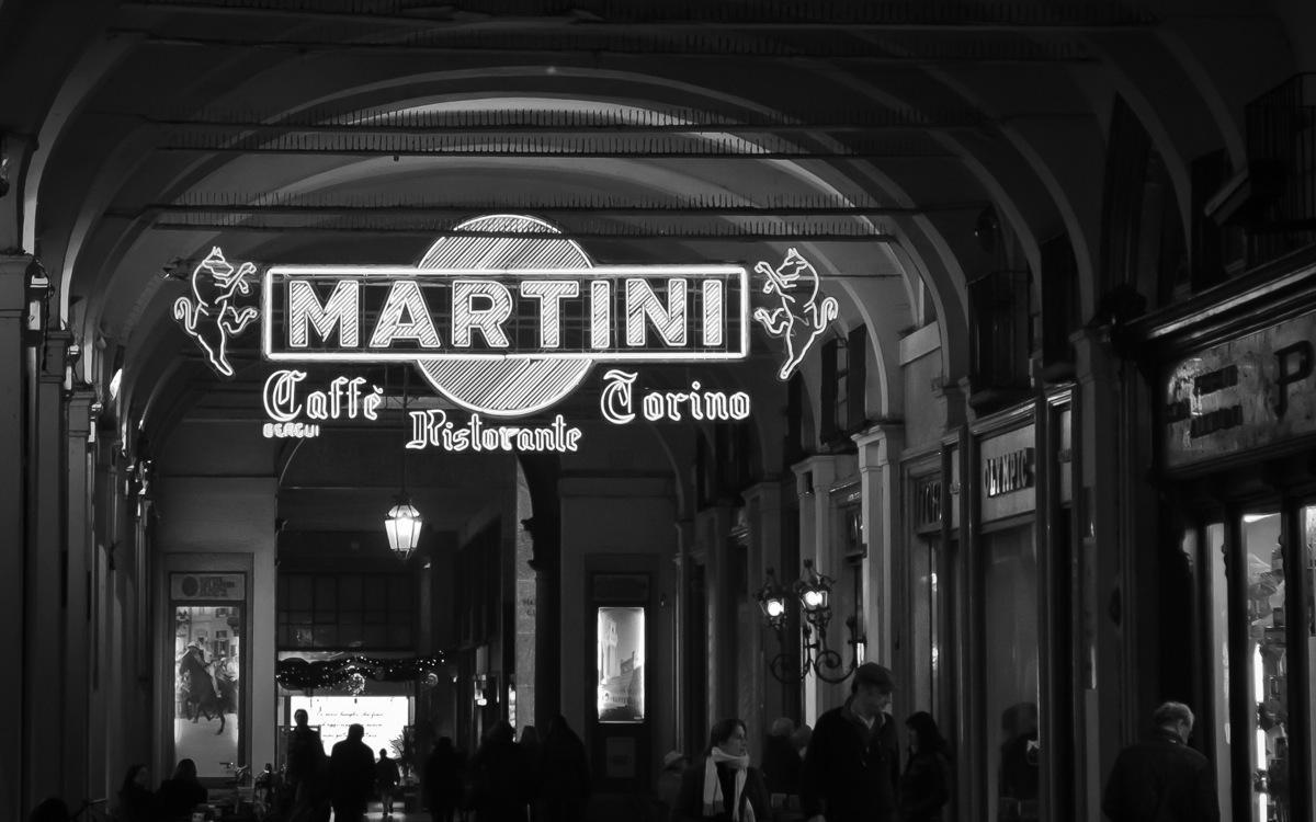 Turin, Caffé Torino