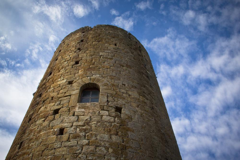 Costa Brava, Pals Medieval Tower