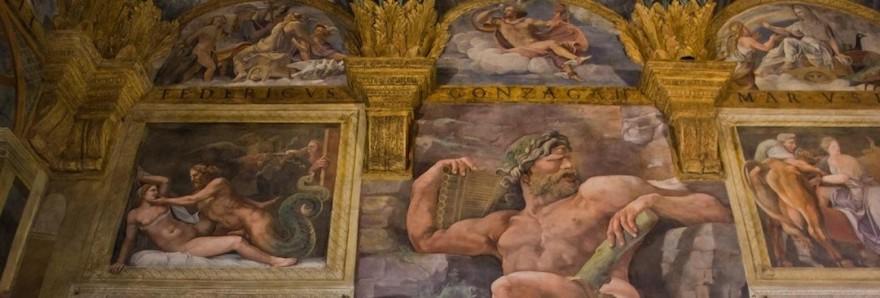 Mantova-Palazzo-Te-Camera-di-Amore-e-Psiche