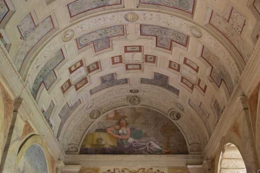 Mantua-Palazzo-del-Te-Loggia-delle-Muse