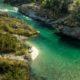Japan, Oboke Gorges