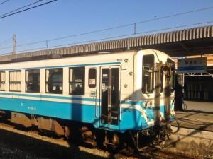 Japan Express Train