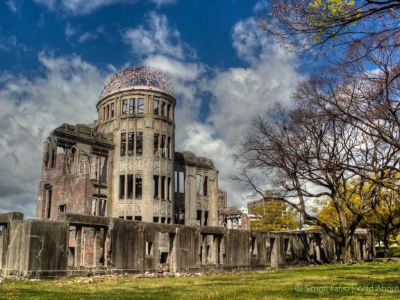 Hiroshima, Atomic Bomb Dome