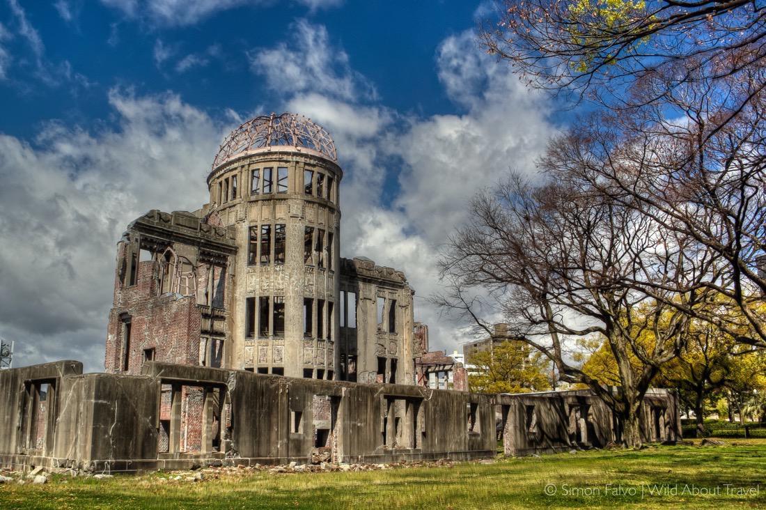 Hiroshima: Life after the Atomic Bomb