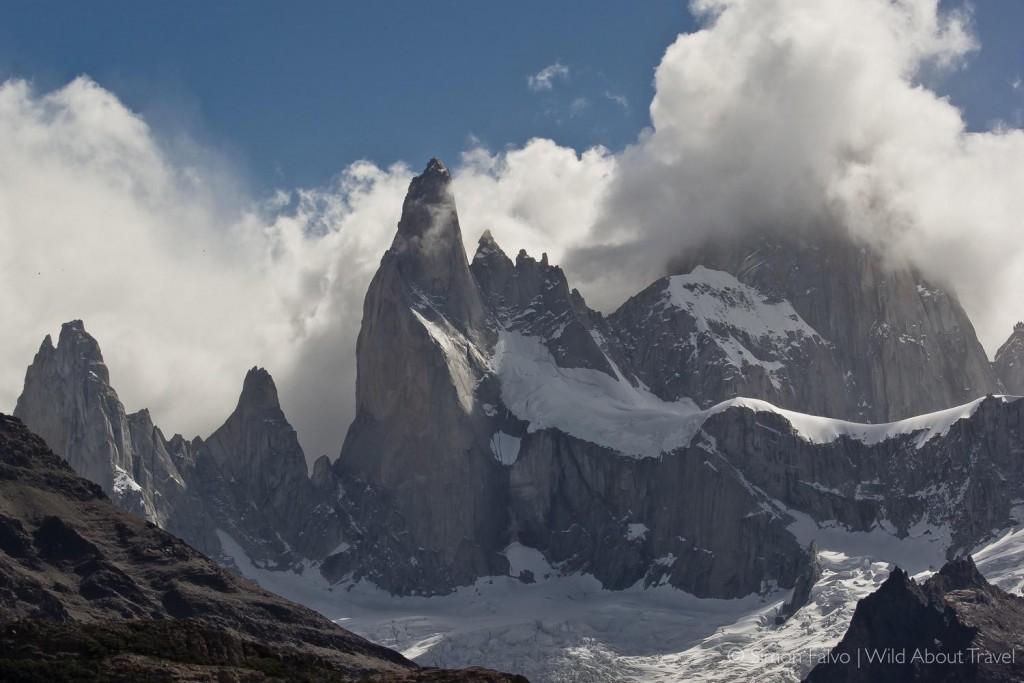 Argentina Cerro Torre